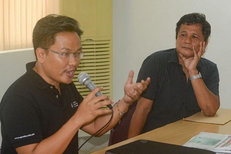 Forums tackle gov't transparency, media challenges