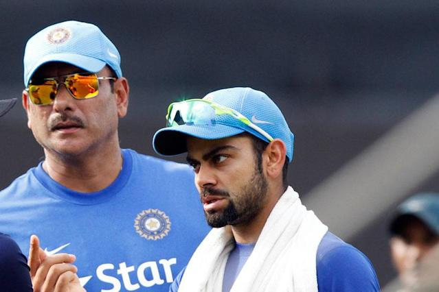 Indian cricket coach Ravi Shastri has jumped to the defense of captain Virat Kohli after he was ruled out of his short county cricket stint with Surrey in London ahead of India's tour of England. Shastri was quoted by the Mumbai Mirror wherein he said that Kohli is not a machine and he needs rest.