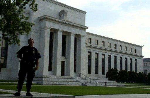 Fed plans stress tests for large foreign banks in US