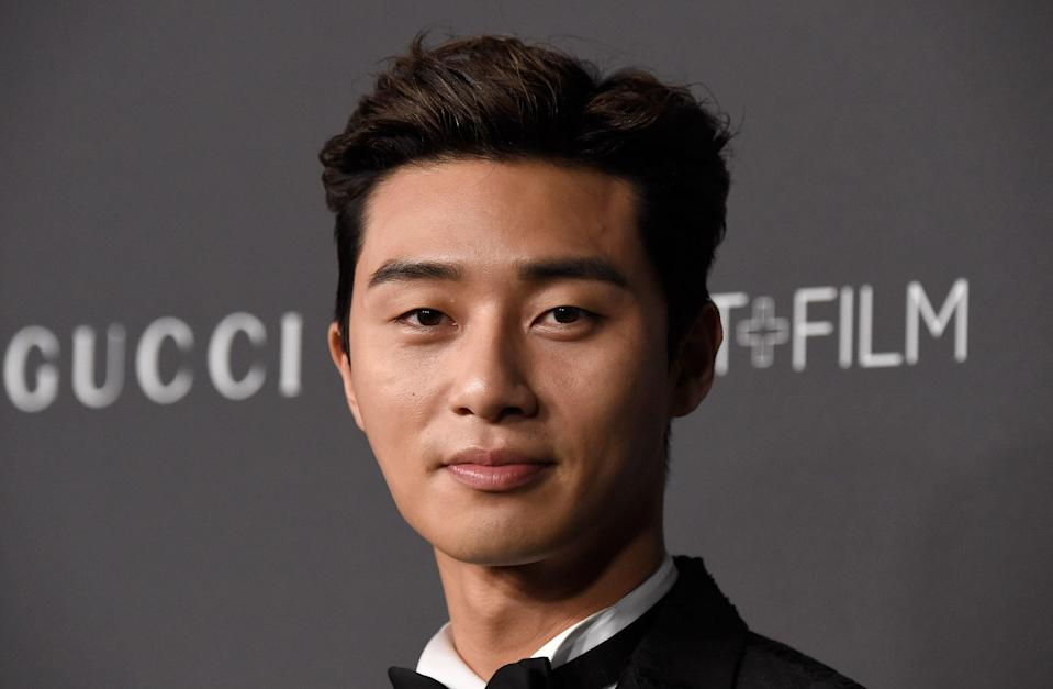 Park Seo Joon to join Brie Larson in The Marvels  (Getty Images)