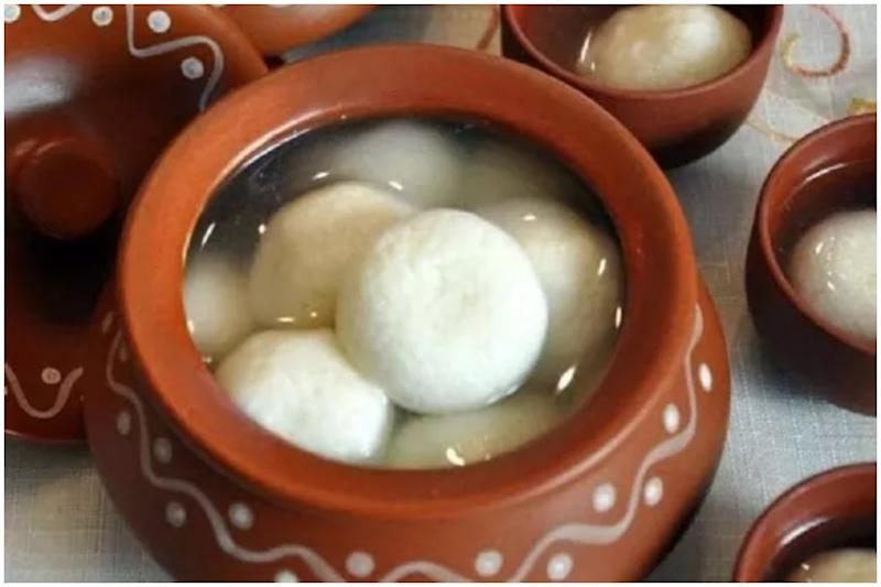 West Bengal Wins Sticky 'Rosogolla' Battle with Odisha, Gets to Keep GI Tag on Coveted Dessert