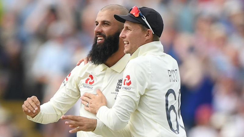 Ashes 2019: Moeen 'recharging' after missing England squad but will be back