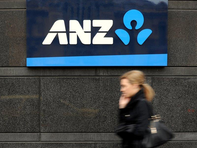 ANZ sells mortgage business
