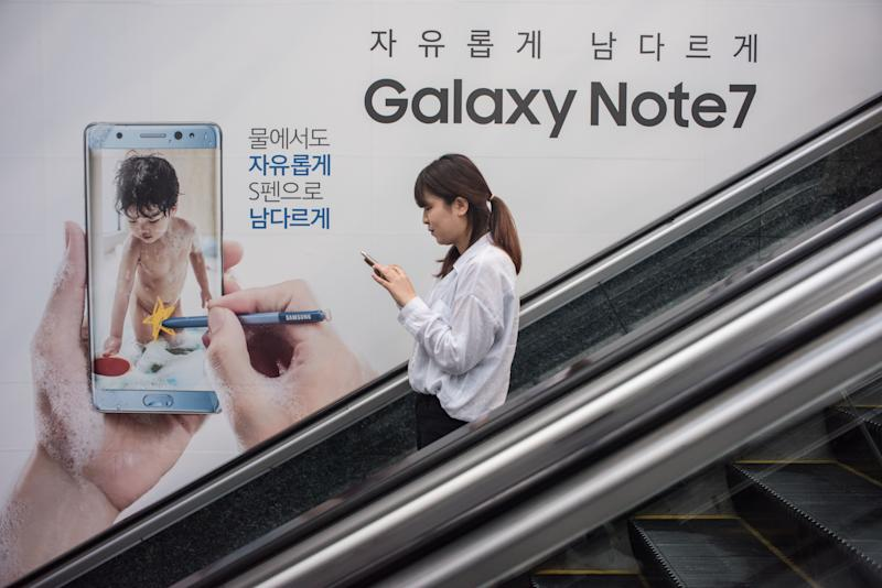 Why the Supreme Court Could Be Samsung's Saving Grace
