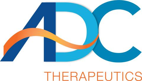 ADC Therapeutics Submits Biologics License Application to the U.S. Food and Drug Administration for Loncastuximab Tesirine for Treatment of Relapsed or Refractory Diffuse Large B-cell Lymphoma