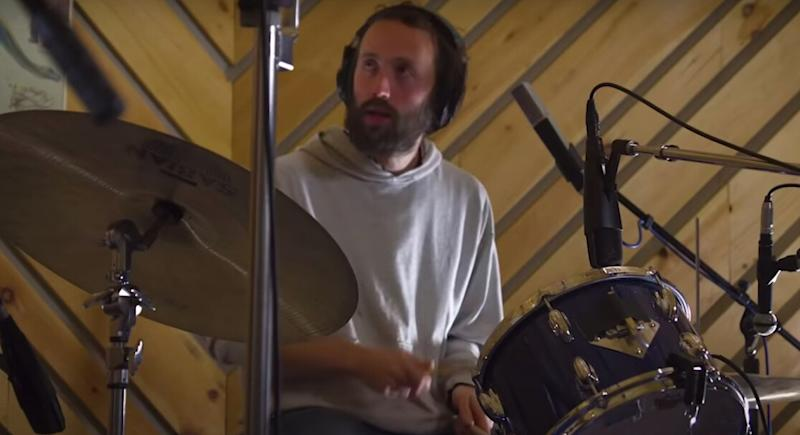 "Big Thief - ""Not"" (capture d'écran YouTube)"