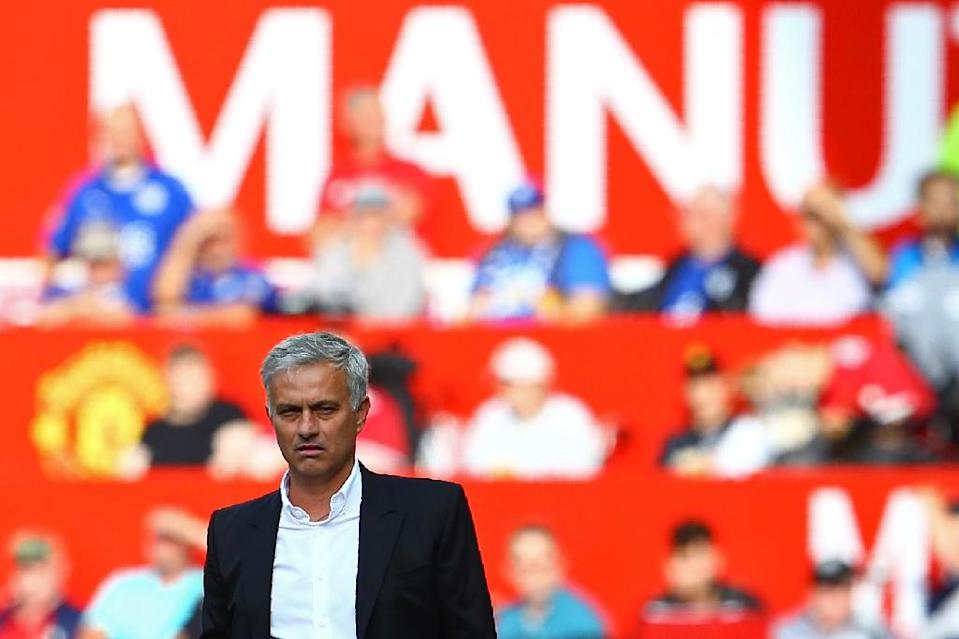 The Champions League has always been the competition in which Jose Mourinho has defined himself (AFP Photo/Geoff CADDICK)