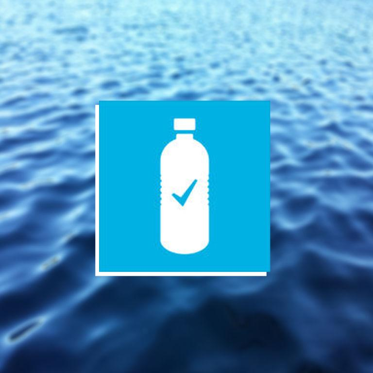 "<p><strong>The App:</strong> <a rel=""nofollow"" href=""http://waterlog.gd/"">Waterlogged</a>, free, iOS.</p><p><strong>The Gist:</strong> Dry mouth, chapped lips, headaches, and tiredness could all be signs that your body isn't getting enough water. It can be hard to get in those eight glasses, but with Waterlogged you can track your intake and get updates on how you're doing with your daily 64 ounces. Notifications appear on your home screen with the number of ounces left to go—the glaring red sign acts as one of the most encouraging drinking games ever. <span></span></p>"