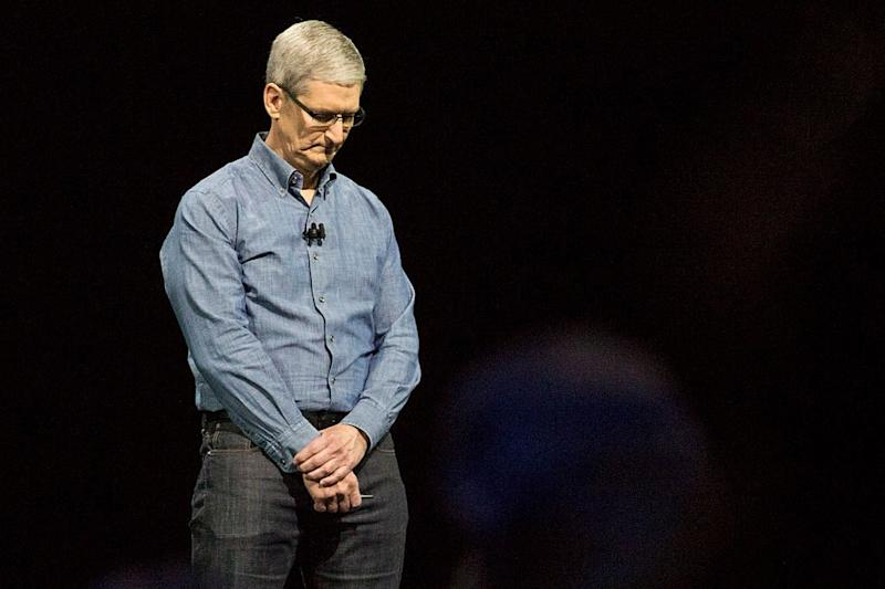 apple tim Cook DE GettyImages 539896258