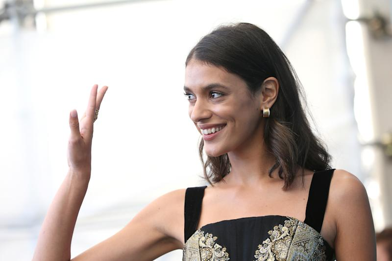 "VENICE, ITALY - SEPTEMBER 03: Laysla De Oliveira attendS ""Guest of Honour"" photocall during the 76th Venice Film Festival on September 03, 2019 in Venice, Italy. (Photo by Franco Origlia/Getty Images)"