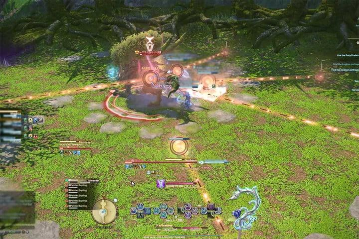 A guide to the Dohn Mheg Dungeon in Final Fantasy XIV: Shadowbringers