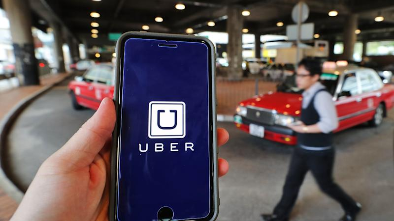 Illegal Uber drivers should lose cars the minute they are charged, says Hong Kong lawmaker calling for crackdown on ride-hailing service