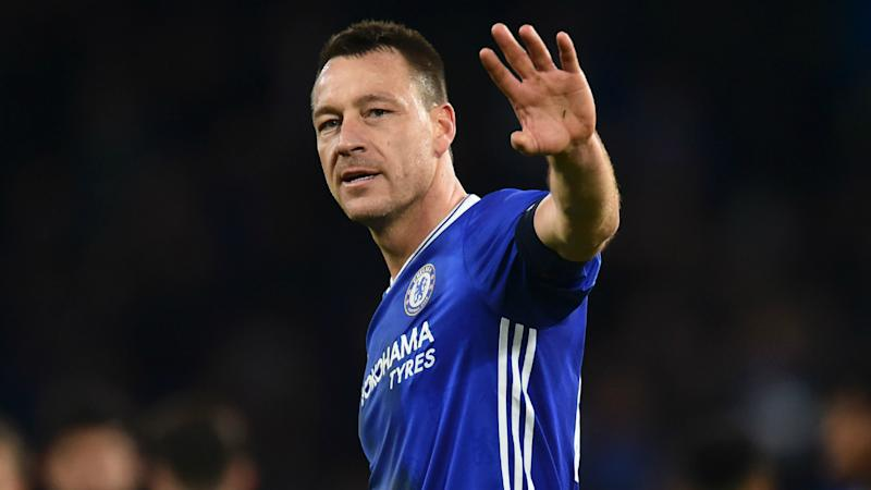 'Irreplaceable' Terry will be a loss for Chelsea, says Fabregas