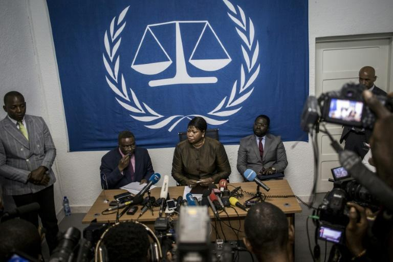 Outgoing prosecutor Fatou Bensouda has led controversial probes into the Israeli-Palestinian conflict and Afghanistan