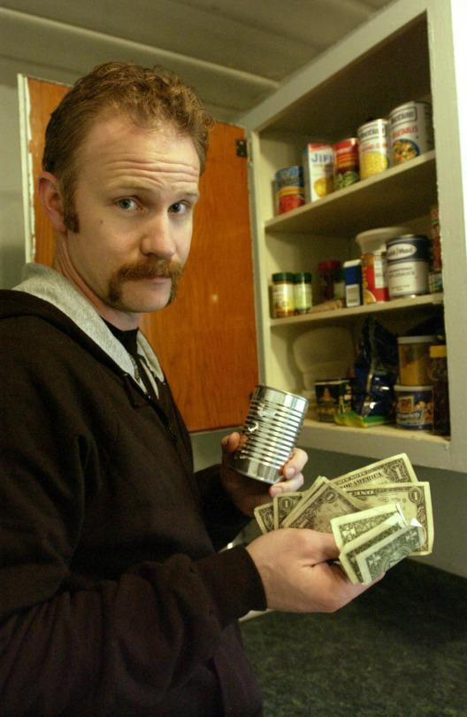 morgan spurlock bitcoin