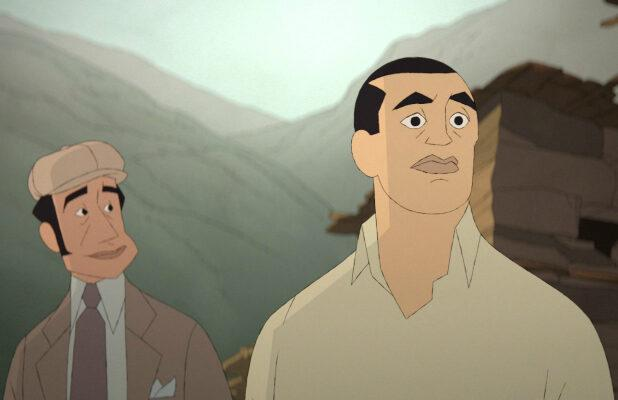 'Buñuel in the Labyrinth of the Turtles' Film Review: Animated Portrait Captures a Director at Work, and Haunted by Dreams