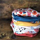 <p>Nora's Nursery allow parents to try cloth diapering at an affordable price. <span>Nora's Nursery diapers</span> ($65 for 7) are ethically manufactured and the company offers transparent pricing, breaking down the cost of the diapers' manufacturing, shipping, and transport, on their website.</p>
