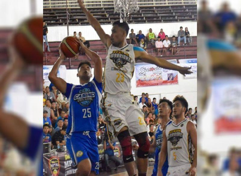 Cebu-Casino routs Gensan Warriors, keeps playoff hopes alive in MPBL