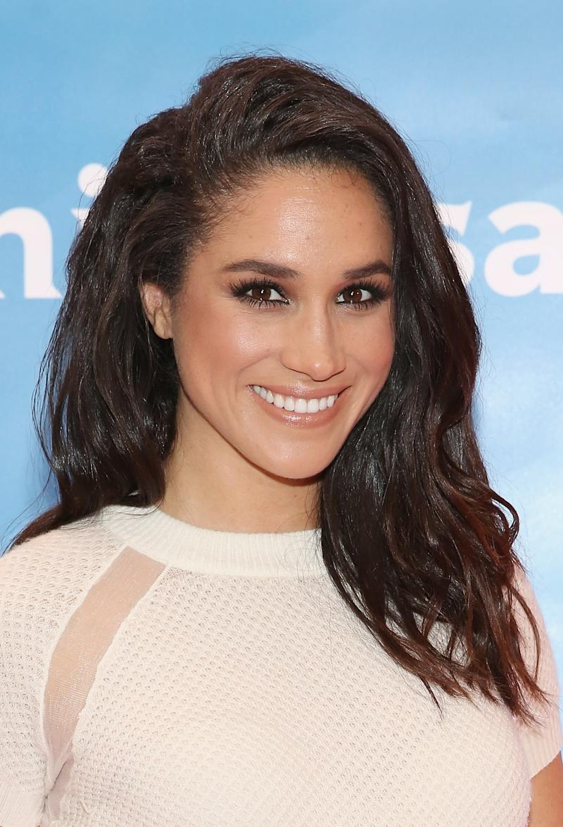 Meghan Markle's Nose Is Currently the Most Popular Plastic Surgery Request