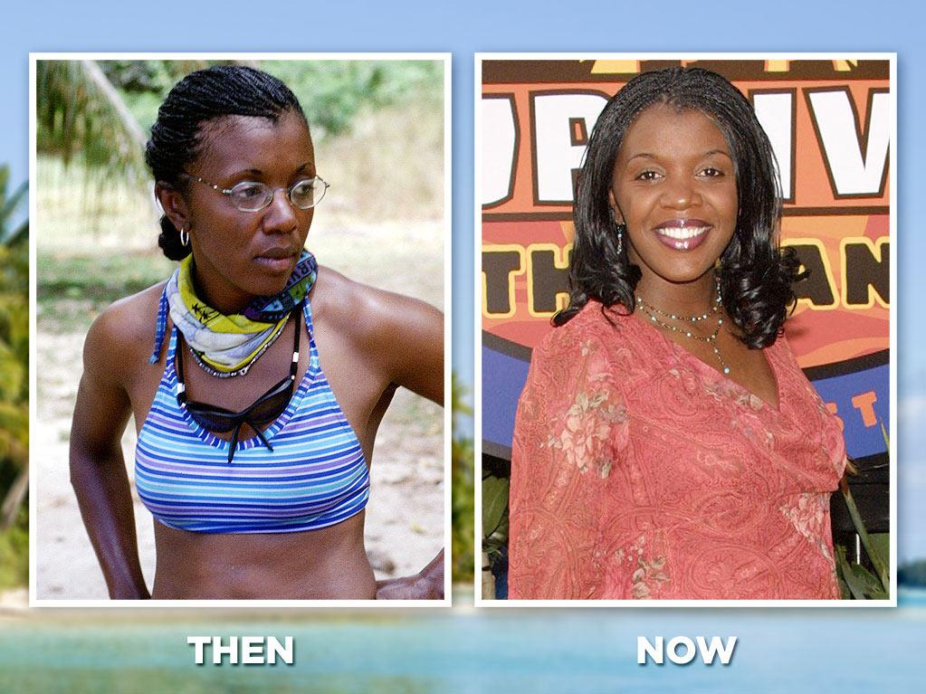 "Vecepia Towery, Season 4 (<a>Marquesas</a>): Widely considered to be one of the most disappointing winners in ""Survivor"" history, Vecepia returned to her normal life after winning and has generally stayed out of the spotlight. She resurfaced once briefly in 2004 when the birth of her first child was the subject of the TLC documentary ""A Baby Story."""