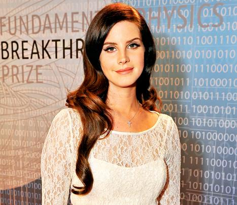 "Lana Del Rey: ""I Wish I Was Dead Already"""