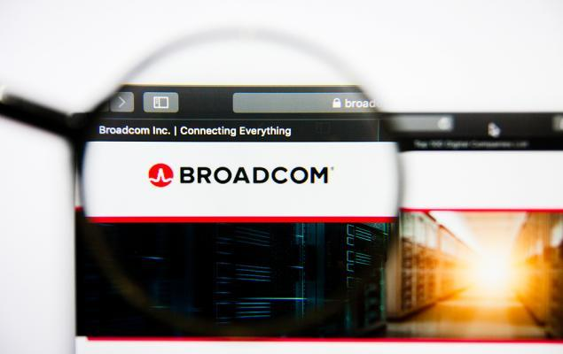 Broadcom To Buy Symantec's Enterprise Security Business: Symantec Earnings After Bell