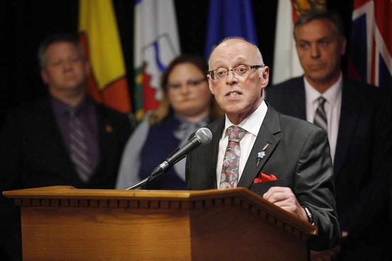 N.L. mental health project holds positive lessons for Canada: report