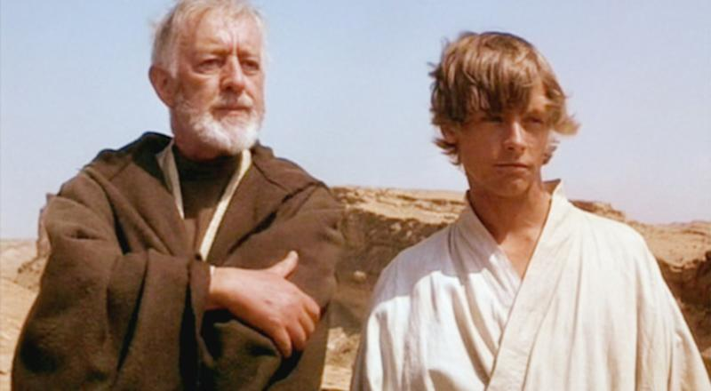 'Star Wars' has Borrowed from Arab Culture for Years - When will It Give Back?
