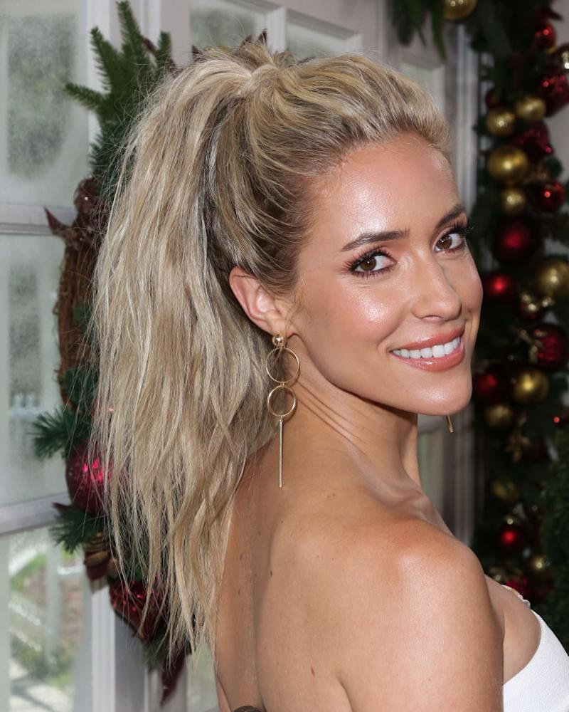 Kristin Cavallari (Photo: Getty Images)