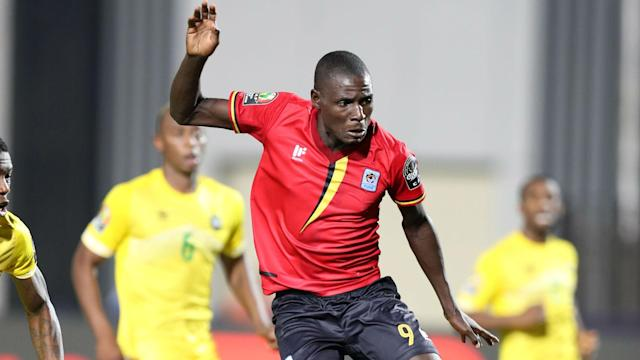 The Ugandan striker delivers a strong message to his former club just a day after he signed a four-year deal with the Moroccan side