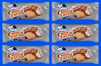 <p>The Choco Taco is the top frozen treat in eight different states, and you can count Michigan among this novelty's fans.</p>