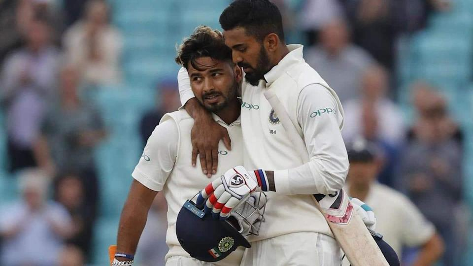 England vs India: Rahul to keep wicket in warm-up game