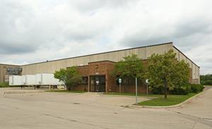 Industrial acquisition and renovation loan in Detroit, MI MSA