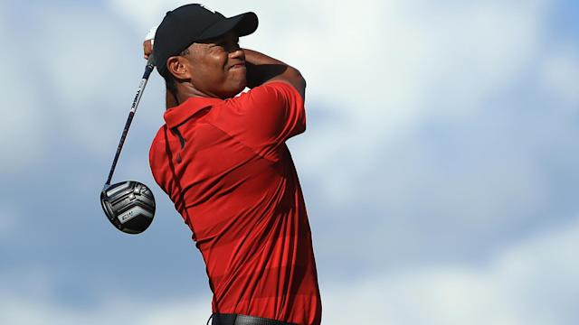 A guest on the Dan Patrick Show, Golf Channel's Notah Begay believes the driver will be a focus for Tiger Woods in his pre-Masters preparation.