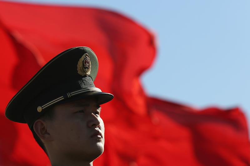 China opens congress that tests new Xi leadership