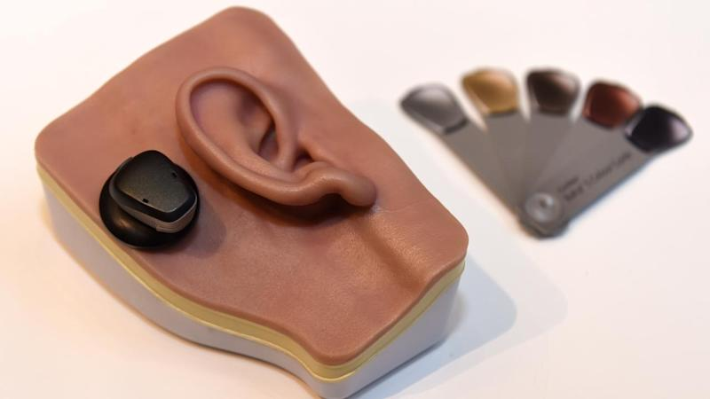 Cochlear's latest implant well received