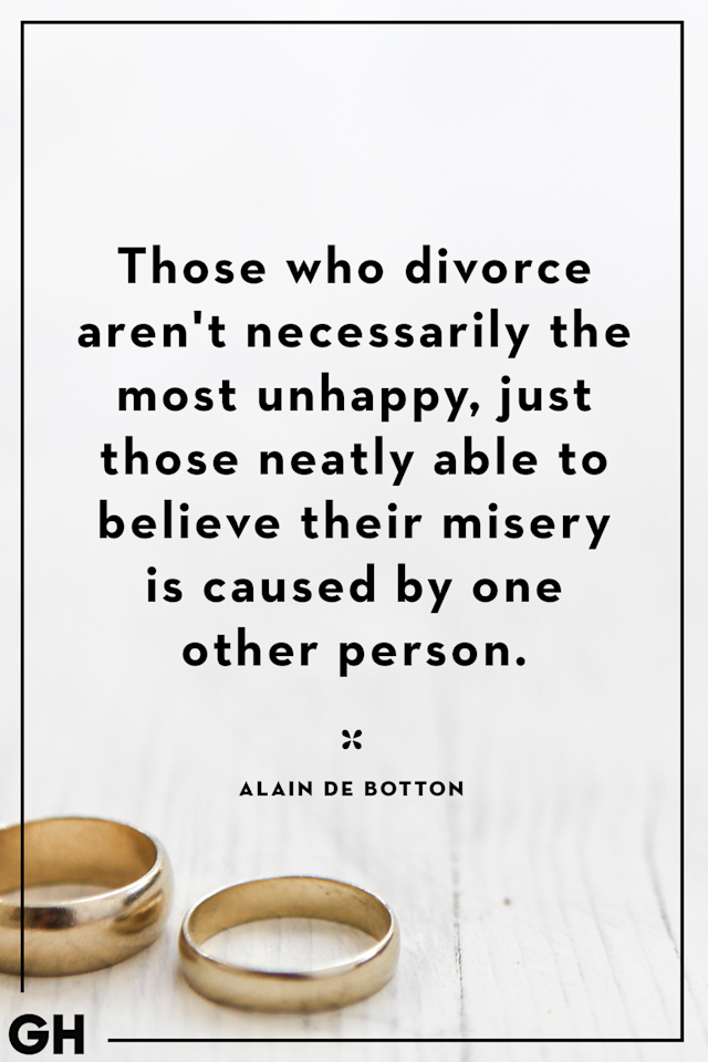 Losing Friends After Marriage Quotes: 30 Quotes About Divorce To Help You Move On