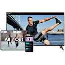 """<p>All Out Studio app gives dad over 200 workouts from Men's Health, Women's Health, and Runner's World. He'll get access to world-class top trainer's to help him reach hit fitness goals.</p><p>Only $14.95 for one month, or $89.95 for a year</p><p><a href=""""https://www.alloutstudio.com/?source=_exCPA_AllOut_allout_fathersday2020_WHL&utm_source=website&utm_medium=Editorial_Feature&utm_campaign=_exCPA_AllOut_allout_fathersday2020_WHL"""" rel=""""nofollow noopener"""" target=""""_blank"""" data-ylk=""""slk:Order Now"""" class=""""link rapid-noclick-resp"""">Order Now</a></p>"""