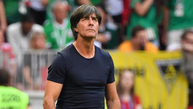 The former Mannschaft captain believes that his country can turn things around in Russia following their shock opening game defeat to Mexico