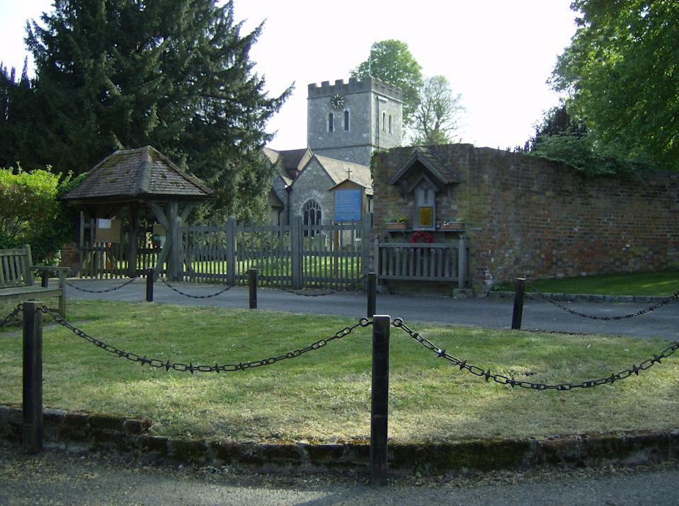 Little Marlow (Creative Commons)