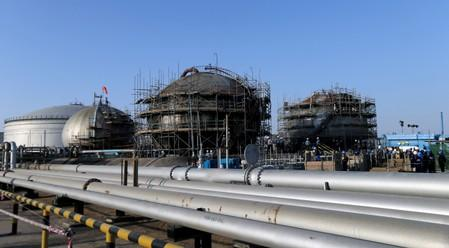 Several Asian refiners to get full Saudi oil supplies in November - sources