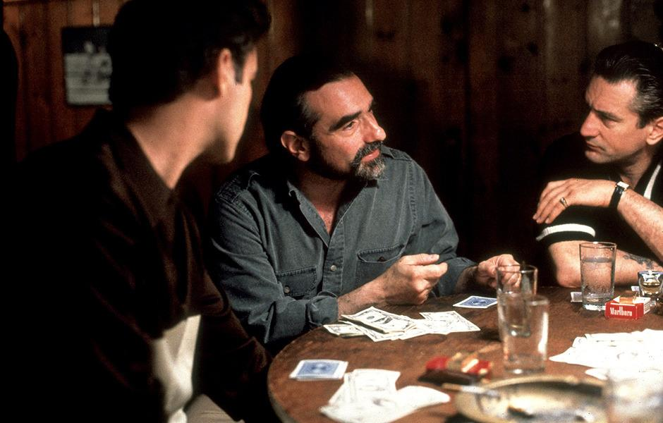 an analysis of martin scorsese as a realist made goodfellas based on a story about henry hill Henry hill always wanted to be a gangster goodfellas (aka goodfellas), which charged into cinemas on goodfellas, which is based on a true story, was directed by martin scorsese, the oscar-winning filmmaker who no finer film has ever been made about organized crime (source.