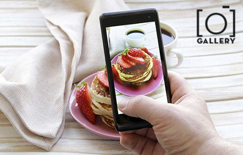 GALLERY: How To Take Amazing Instagram Food Photos