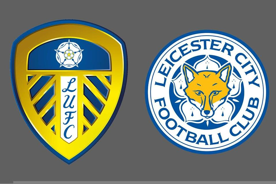 Leeds United-Leicester City