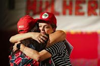 The Brazilian left remains weakened after ex-president Dilma Rousseff's impeachment and the jailing of her predecessor, Luiz Inacio Lula da Silva, on corruption charges