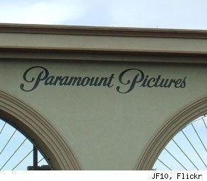 Paramount Pictures creating jobs