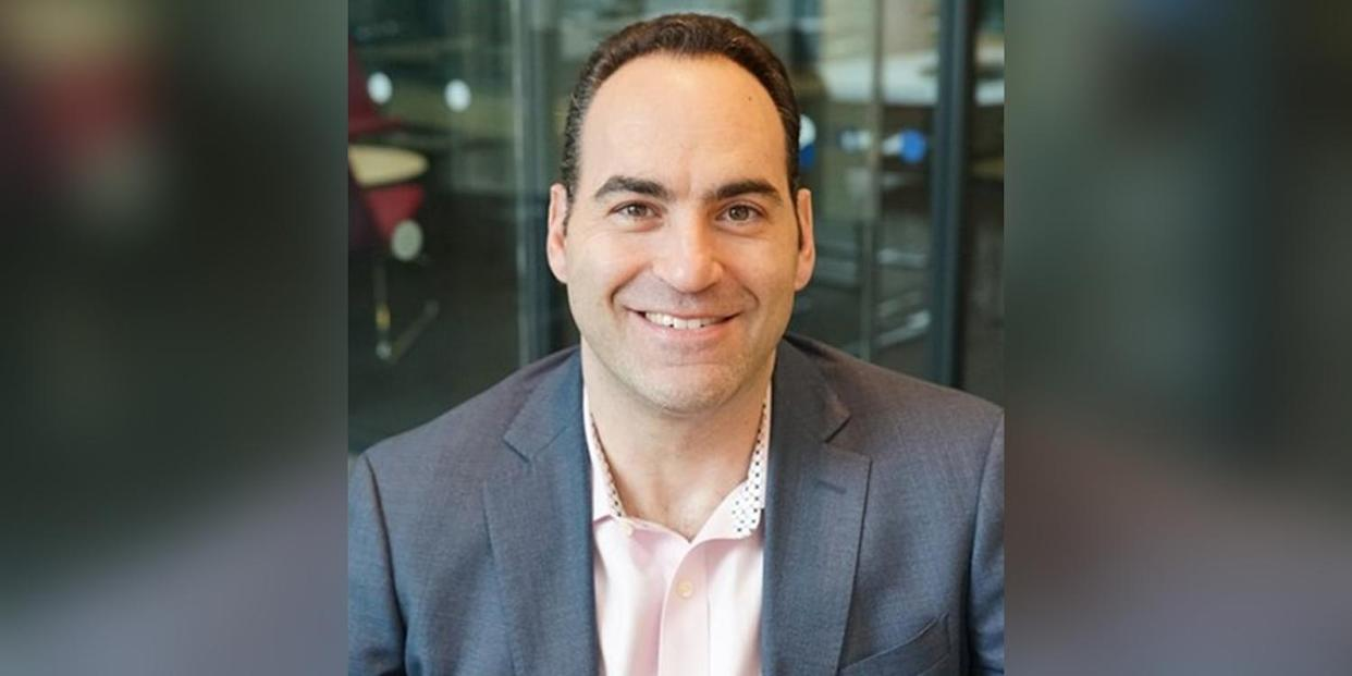 Andrew Eisen, senior vice-president and partner, financial services solutions, IHS Markit