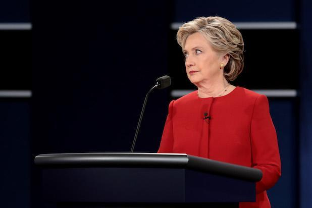 Leaked Email Shows MSNBC Producer Really, Really Likes 'Amazing' Hillary Clinton