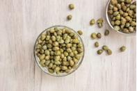 """<p>Although these itty-bitty flower buds contain next to no calories, they can crank up the sodium level of your bagel and lox or grilled dish <em>fast</em>. Since they come pickled in a salty brine, just <a href=""""https://ndb.nal.usda.gov/ndb/foods/show/45342491?fgcd=&manu=&format=&count=&max=25&offset=&sort=default&order=asc&qlookup=caper&ds=&qt=&qp=&qa=&qn=&q=&ing="""" rel=""""nofollow noopener"""" target=""""_blank"""" data-ylk=""""slk:one tablespoon of capers"""" class=""""link rapid-noclick-resp"""">one tablespoon of capers</a> has 400 milligrams of sodium.</p>"""