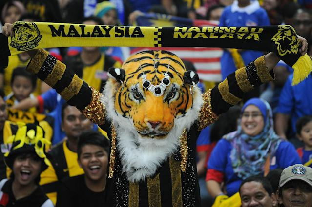 After dropping one spot in May, the Harimau Malaya move up the FIFA ranking again this month, according to the latest update.